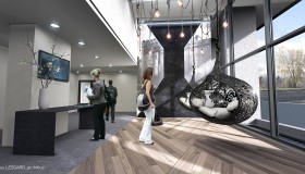 GALLERY lofts_lobby